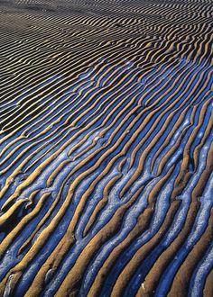 Jan Tove. Wave patterns.