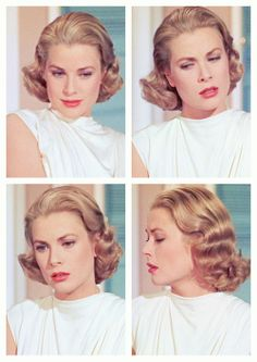 gracie-bird: Grace Kelly in High Society (1956) (II)