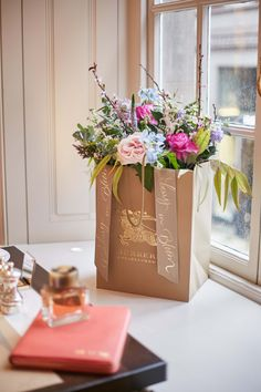 Burberry Thomas's Cafe: For a Special Mothers Day - Inthefrow