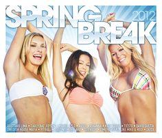 CD Spring Break  © Alert Design & Advertising