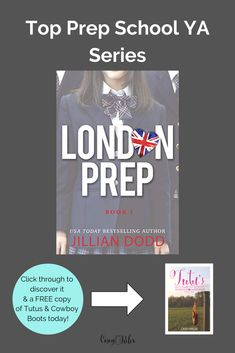 Check out this must read young adult fiction series from bestselling author, Jillian Dodd.  London Prep is the top prep school teen series to read on Amazon's Kindle Unlimited.  Discover it today and grab a free copy of Tutus Books To Read For Women, Books For Moms, Teen Romance Books, Romance Novels, Any Book, Book 1, Ocd Books, Jillian Dodd, Teen Series