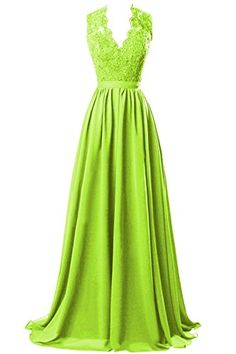 Irma Bridal Women V-neck Open Back Evening Mother of the Bride Dresses Lime Green Irma Bridal http://www.amazon.com/dp/B017H05HCG/ref=cm_sw_r_pi_dp_X4zqwb1VP9MH8