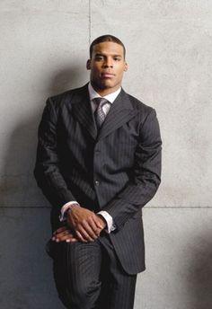 Cam Newton...