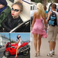 From The Funny To The Downright Strange, Russia Really Is One Of A Kind