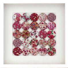 Artwork - Liberty Buttons - Pinks