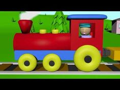 An Alphabet Train that teaches children their letters in a fun and colorful way. Have your child read along and take a ride on the Alphabet Train today! Math Songs, Preschool Songs, Math Activities, Learning Shapes, Learning Colors, Learning Letters, Shape Songs, Kids Sites, Color Songs