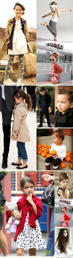 Kids fashion Style