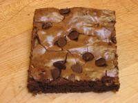 Great Harvest Bread Co. brownies...copycat recipe!