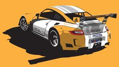Porsche by Tod Deppe