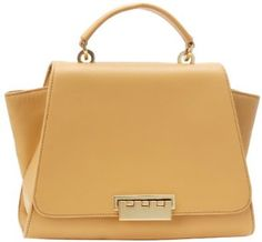 Z Spoke Zac Posen Eartha Shoulder Bag