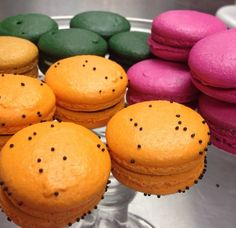 Macarons Recipe, Snickers Macarons, Recipes Macarons, Macarons Bakers ...