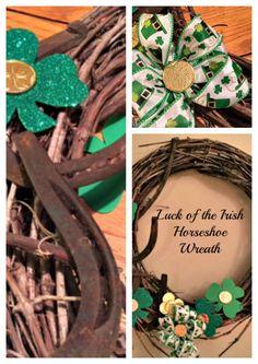 St Patricks Day Luck