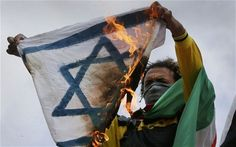 Anti-Semitism on the march: Europe braces for violence - Telegraph