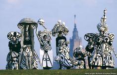 """""""Время хаоса"""": на выставке в Праге показали страшные фото России эпохи Ельцина"""