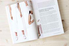 Curadoria para closets: o livro que reorganiza seu estilo pessoal   http://alegarattoni.com.br/livro-the-curated-closet/