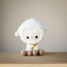 amigurumi sheep tutorial