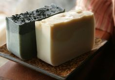 Carnival & Nori Organic Cold Process Soap Set