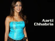 Aarti Chhabria (60)
