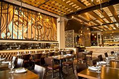 Chicago is one of the most vibrant and exciting destinations, the city's restaurant scene has expanded to provide culinary delights for every palate. Some people have a hard time picking the right restaurant. Those looking