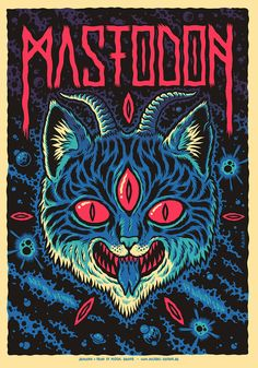Mastodon - Michael Hacker - 2016 ----