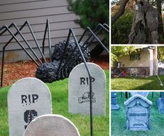 Cool Halloween Decorations