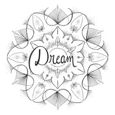 detailed dream catcher coloring pages - photo#37