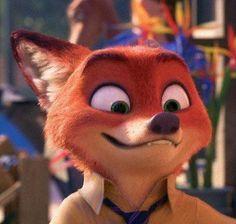 Nick Wilde, Arte Furry, Furry Art, Walt Disney, Cute Disney, Cartoon Cartoon, Disney Cartoons, Disney Movies, Disney And Dreamworks