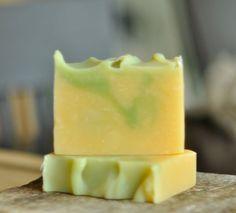 Bamboo Lemongrass #soap   #vegan natural and by lingerbathandbody, $6.00