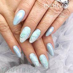 Baby Blue  Mermaid Effect   Pixel Effect Cinderella   Sugar Effect