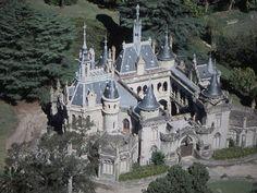 Castillos Argentinos - Taringa!