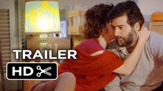 The Film Critic Official US Release Trailer 1 (2015) - Romantic Comedy HD