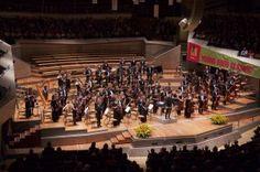 http://petitlien.fr/7pfw Il ne vous reste plus que quelques jours pour vous inscrire à l'Orchestre Français des Jeunes !