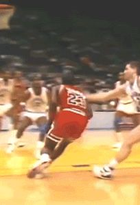 The Book of Dope - real-hiphophead: Michael Jordan Tribute The...