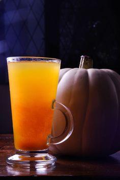 Harry Potter Themed Halloween Treats! - StorybookApothecary.com #harrypotter #drinks #food #recipes #dessert