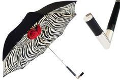 Pasotti Zebra Umbrella