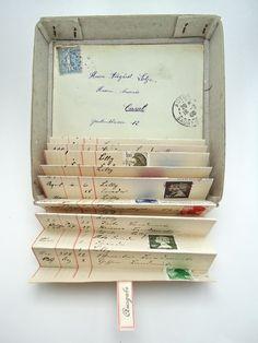 """mano k., art box nr 160, 8.june 2012, """"kassenbericht von lilly und frieda"""""""