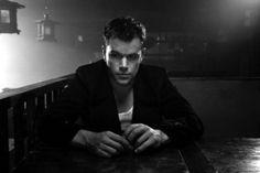 Bourne Identity Workout