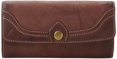 FRYE Campus Large Wallet,Walnut,One Size ** You can get additional details at the image link.