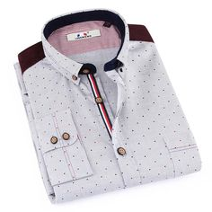 New Arrived Brand Dress Shirt Men Long Sleeve Striped Shirts Stylish Male Casual Shirts Social Camisa Masculina