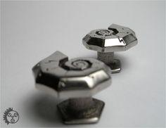 Jigsaw Cufflink by jakkyn from $28