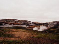 "cerceos: "" Hlaus Iceland, 2011 """