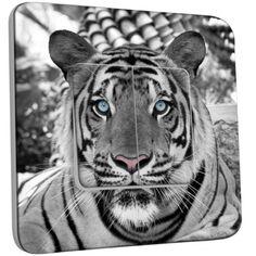 Stickers Tigre - Des prix 50% moins cher qu'en magasin