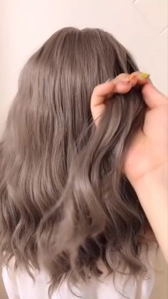 hairstyles for long hair videos Hairstyles Tutorials Compilation 2019 Part 331 hair style video for girl - Hair Style Girl Pretty Hairstyles, Girl Hairstyles, Braided Hairstyles, Hairstyles Videos, Hair Upstyles, Long Hair Video, Wedding Guest Hairstyles, Girl Short Hair, Hair Girls