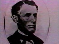 My ancestor......Foster