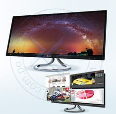 "Monitor LG 29EA93, tamaño 29"", tipo TFT LCD IPS, Widescreen, resolucion 2560 x 1080,  brillo 300 cd/m2, contraste 5000000:1, interfaz DVI-D / HDMI / Display Port / AUDIO / USB 3.0. CARACTERISTICAS : PANTALLA TAMAÑO 29 PULG TIPO LCD PROPORCION WIDE RESOLUCION MAX 2560X1080 CARACTERISTICAS OPTICAS CONTRASTE 5000000:1 BRILLO 300 CD/M2 ÁNGULO DE VISION 178º / 178º ENTRADAS / SALIDAS DIGITAL VGA (DVI-D) DISPLAYPORT ENTRADA AUDIO PC HDMI USB  14 MS MONTAJE DE PARED SI COMENTARIO PANEL IPS"