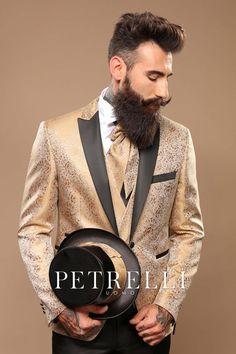 luxusny-pansky-oblek-gold-salon-valery