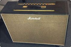 Marshall Bluesbreaker 1969. A classic vintage 2x12 amp. - Shared by The Lewis Hamilton Band - - Shared by The Lewis Hamilton Band - https://www.facebook.com/lewishamiltonband http://www.lewishamiltonmusic.co.uk/home http://www.reverbnation.com/lewishamiltonmusic