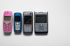 7 years of phones (16. Most important things in our times..?