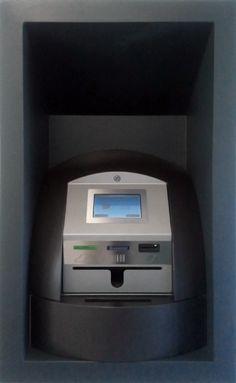 CUBE SBE: SB-Einzahlungsautomat