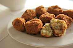 How To Make Deep-Fried Garlic Bombs. Here's A Recipe And A How-To Video.